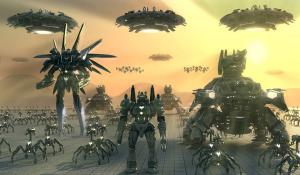 Supreme Commander 2 Game For PC