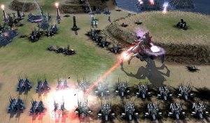 Supreme Commander 2 PC Game