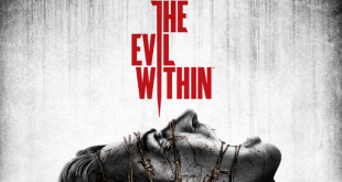 The Evil Within PC Game Download Full Version