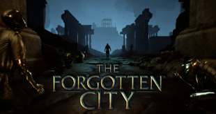 The Forgotten City PC Game Download Full Version