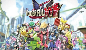 The Wonderful 101 PC Game Download Full Version