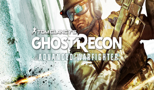 Tom Clancy's Ghost Recon Advanced Warfighter PC Game Download Full Version