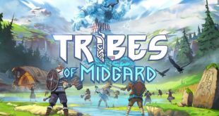 Tribes of Midgard PC Game Download Full Version