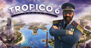 Tropico 6 PC Game Download Full Version