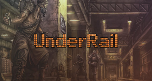 Underrail PC Game Download Full Version