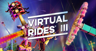 Virtual Rides 3 PC Game Download Full Version