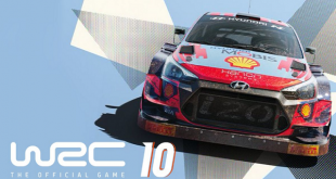 WRC 10 PC Game Download Full Version
