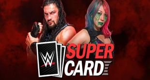 WWE SuperCard PC Game Download Full Version