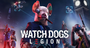 Watch Dogs Legion PC Game Download Full Version