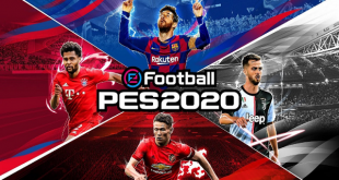 eFootball PES 2020 PC Game Download Full Version