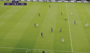 eFootball PES 2020 PC Download Game