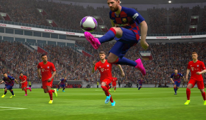 eFootball PES 2020 PC Game