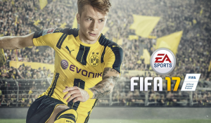 FIFA 17 PC Game Download Full Version
