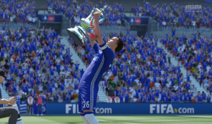 FIFA 17 PC Game Full Size