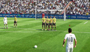 FIFA 17 PC Low Size Game