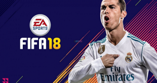 FIFA 18 PC Game Download Full Version