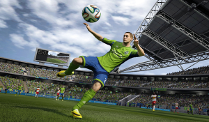 FIFA 18 PC Game Download Full Size