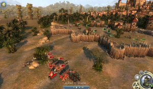 Age of Wonders III PC Game Download Full Size