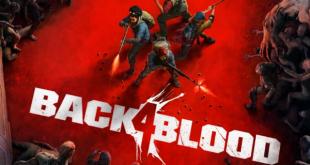 Back 4 Blood PC Game Download Full Version