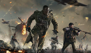 Call of Duty Vanguard PC Game Download Full Size