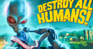 Destroy All Humans PC Game Download Full Version