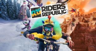 Riders Republic PC Game Download Full Version