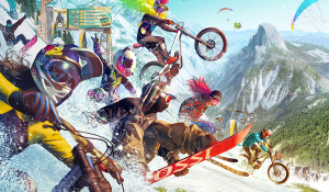 Riders Republic PC Game Download Full Size