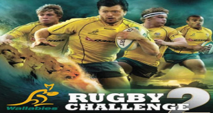 Rugby Challenge 2 PC Game Download Full Version