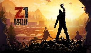 Z1 Battle Royale PC Game Download Full Version