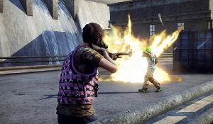 Z1 Battle Royale Game For PC